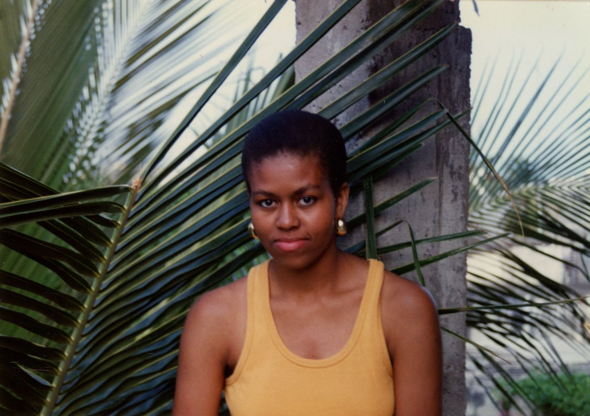 @BarackObama's photo on Natalie