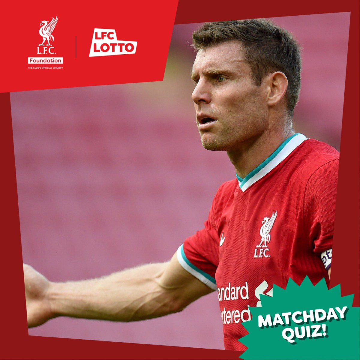 🔴LFC MATCHDAY QUIZ!🔴  🧠Time to test your previous @LFC matchday knowledge before KO!   Think you've got what it takes?🤔  #LIVMUN