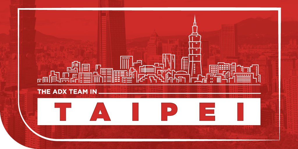 ADX's #Taipei team would like you to know that their city is famous for its night markets. The surrounding streets by The Shilin Night Market are extremely crowded during the evening and usually opens late afternoon and operating well past midnight. #Taiwan