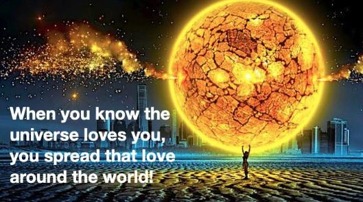 Happy Sunday  Share your love with everyone. #selflove #empowerment #PositiveVibes  #inspiration #Mindfulness #spirituality #sundayvibes #Sunday #SundayMotivation #SundayThoughts