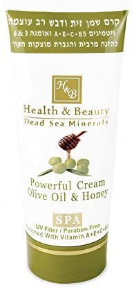 Details   Ingredients: Honey, Dead sea minerals, Olive oil   Item Form: Cream   Brand: Health & Beauty   Skin Type: Dry   For Order:   #usatoday  #JoeBiden  #USAElections2020  #UsamaSattiDeservesJustice  #USAelection2020