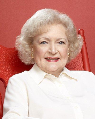 Happy 99th birthday @BettyMWhite ! You are a national treasure!