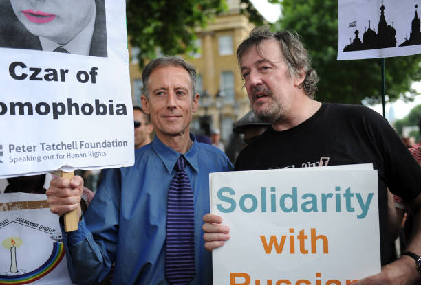 @srdau @KJ_freedom13 @stephenfry Considering all of this isn't it very strange that #StephenFry is so Russophobic particularly towards Putin whose father fought the Nazis? After all it was the Red Army who liberated #Auschwitz wasn't it? #WWII #Holocaust