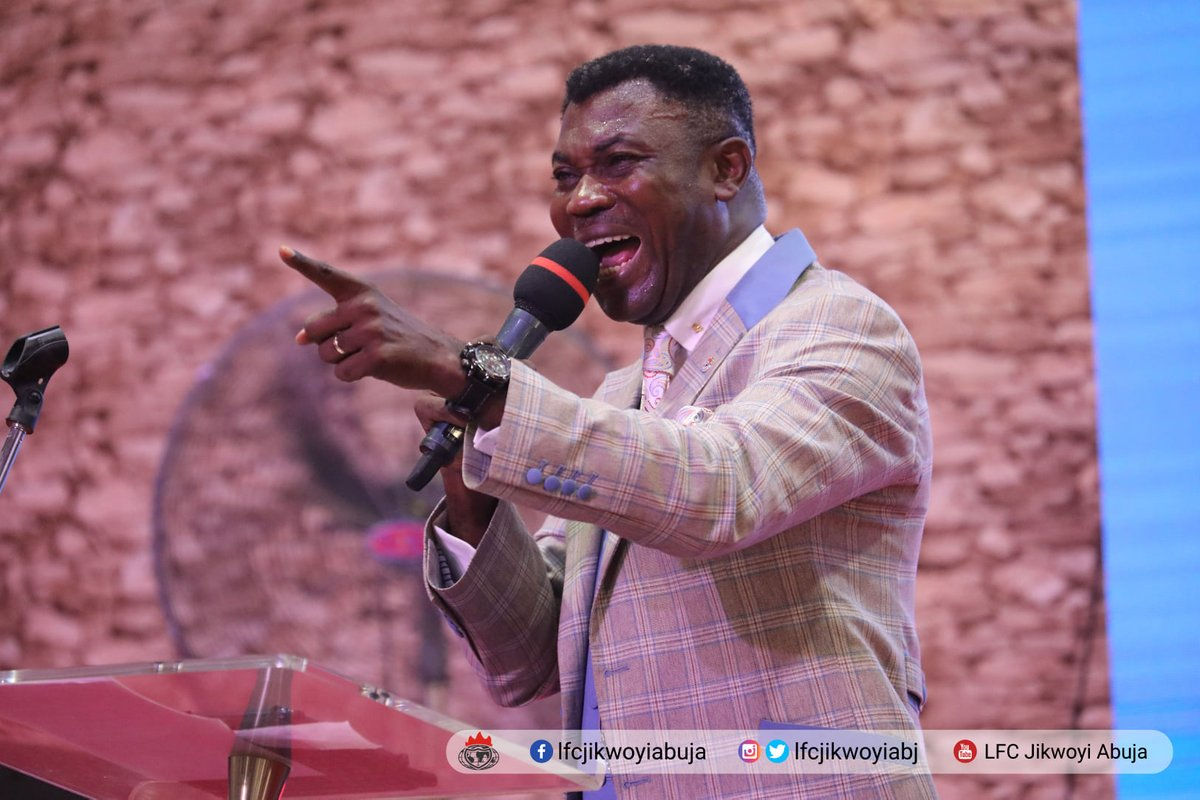 All through the year 2021, there shall be no evil report concerning you; you will not hear evil report concerning your family in Jesus name !!!!!  #Day14  #CovDayOfExemption #TurnaroundEra  #21daysofprayerandfasting