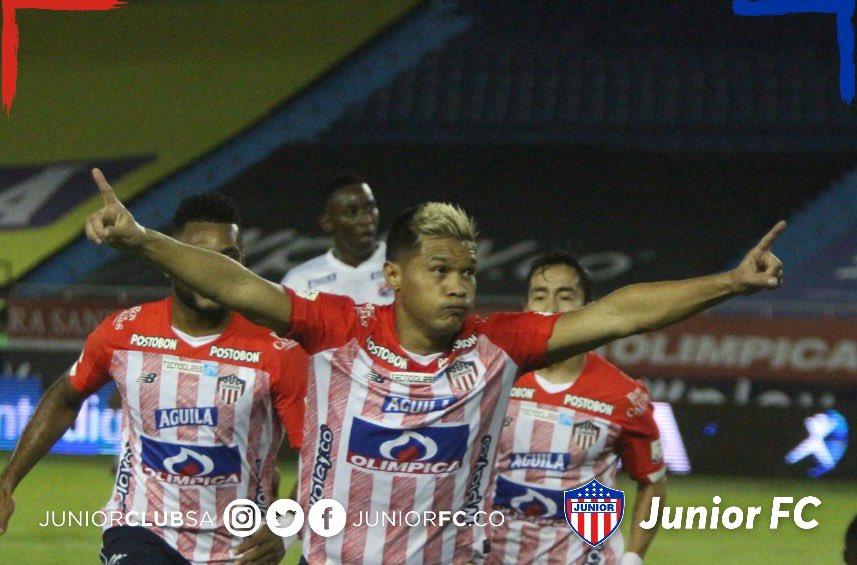 @JuniorClubSA's photo on Feliz Domingo
