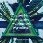 Image for the Tweet beginning: Use the tools!! #freemason #tools #SundayFunday