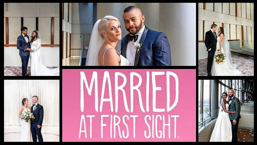 S.12 E.1 was a lot of rehashing but we got some new content on the participants/couples.   Check out my video if you ❤ MAFS like me!  Link in my bio.  #marriedatfirstsight #mafs #marriedatfirstsightseason12 #marriedatfirstsightatlanta #marriedatfirstsightcouples