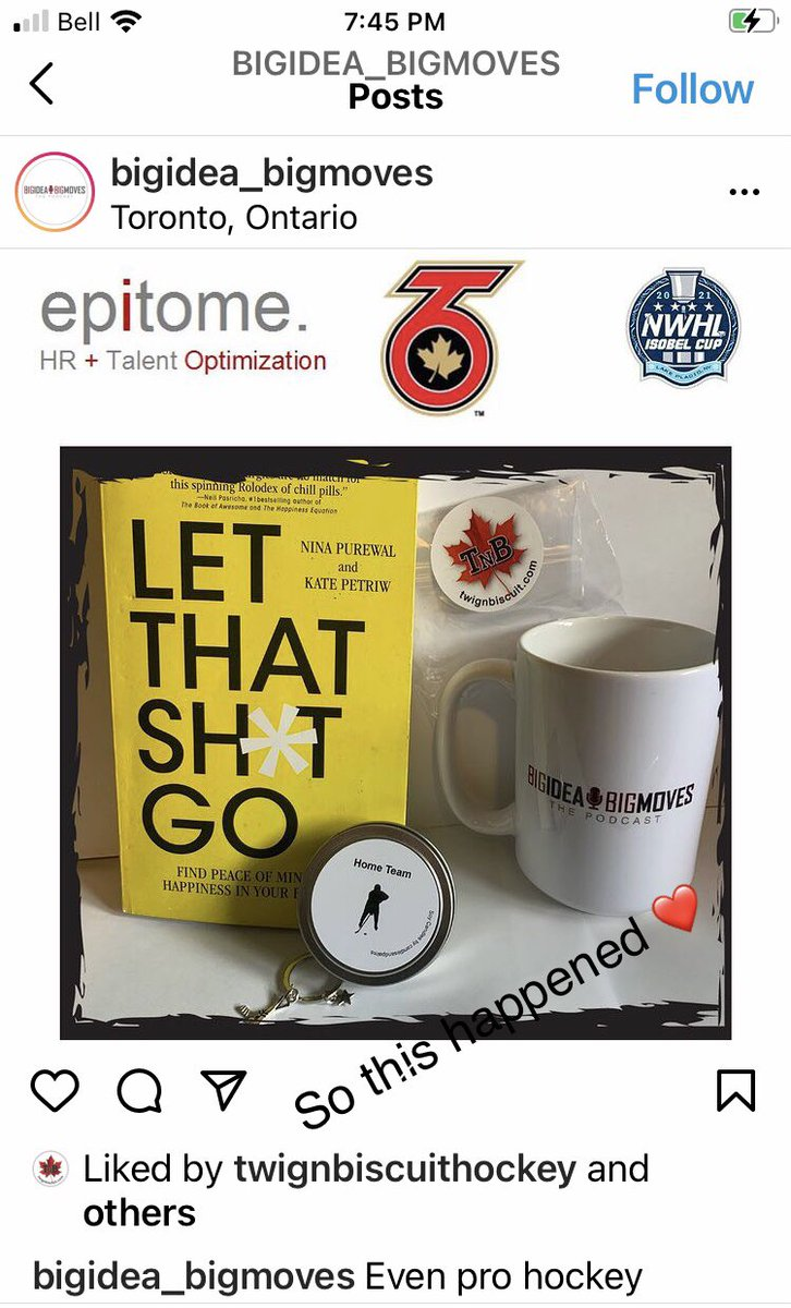 We are cheering you on @TheTorontoSix ! #gosixgo  So excited to share that are soy wax candles made the dressing room in @LakePlacid watch the games on @NBCSports #nwhl #hockey #toronto #soycandles #blogto #HockeyIsBack #cheer #dowhatyoulove #tdot #excited #spredlove