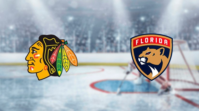IT'S GAMEDAY #Blackhawks FANS! Catch tonight's game at Florida Panthers @ 6PM CT on NBC Sports Chicago! #CHIvsFLA #NHLFaceoff #HockeyTwitter #HockeyIsBack #RedMachine #OneGoal