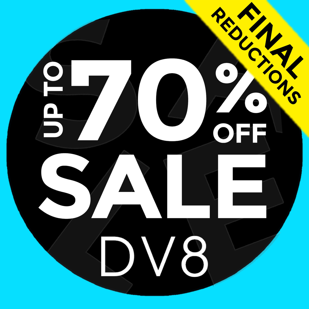 🔥🔥 FINAL REDUCTIONS 🔥🔥 up to 70% OFF! NOW LIVE...shop now at  👏🏻 #SALE #MYDV8