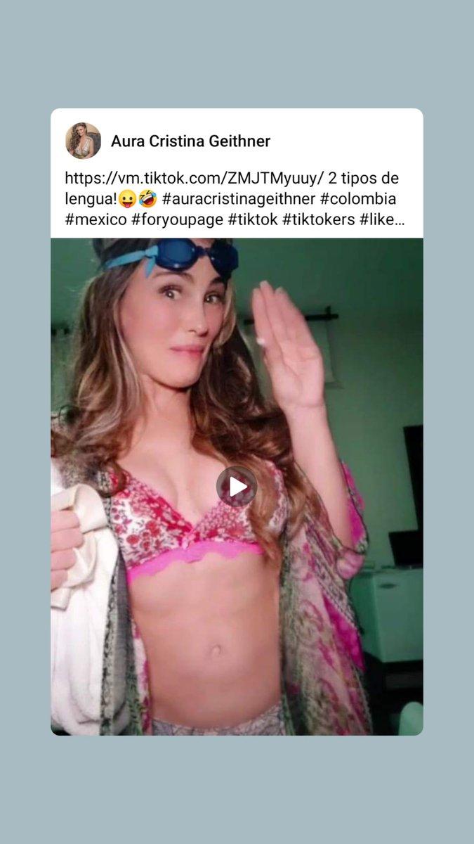 2 tipos de lengua!😛🤣 #auracristinageithner #colombia #mexico #foryoupage #tiktok #tiktokers #likes #beautiful #picooftheday #instalike #FolloForFolloBack #likes4follo #instacool #tongue #recomendaciones #humor #fun #cool 🌹