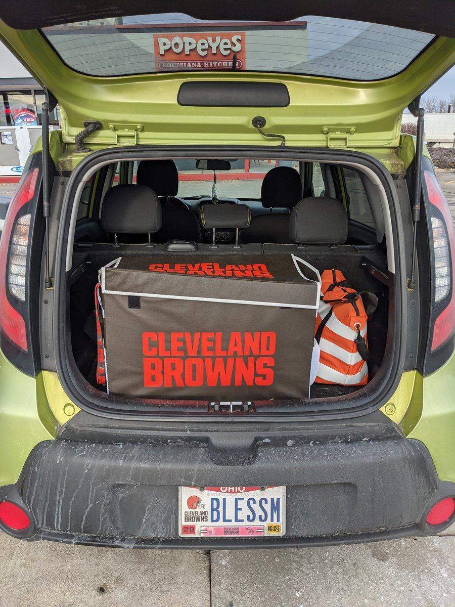 #WeWantMore #Browns #BrownsIsTheBrowns #CLEvsKC #DivisionalRound #NFLPlayoffs