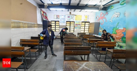 When are schools reopening in various states of India