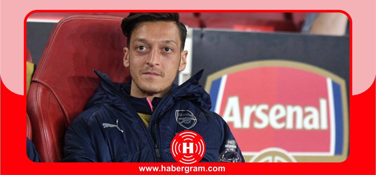 Mesut Özil, 'Takım için elimden geleni yapacağım'  @habergramtv aracılığıyla #spor #MesutOEzil #FenerbahceMESUToluyor @MesutOzil1088 #AskMesut