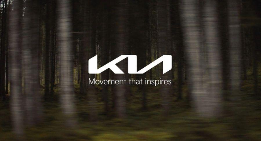 Kia представила новое название и обновленный логотип  #kia