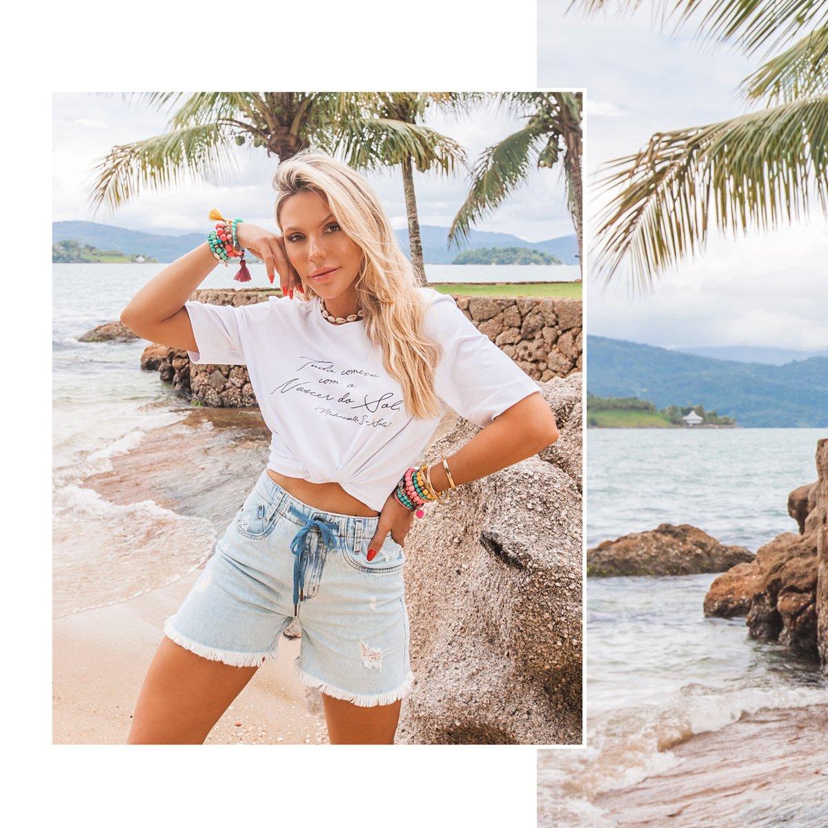 Coringas da estação, para os dia quentes e cheios de sol! Na foto @mariliabenetton  #monnari #monnarijeans #euusomonnari #denim #jeans #verao #veraomonnari #verao21 #summer #summer21 #fashionsummer #newcolletction  #jeansmonnari #jeanswear #mademoiselledusoleil #solar