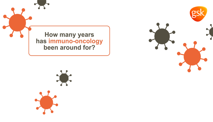 Immuno-oncology, which taps into the body's immune system, is one way we can fight GI cancers and other solid cancers. Do you know how long immuno-oncology has been in existence for?    Tap to the image to find out! #GI21 https://t.co/FnHVHfK9xd https://t.co/EXoVm74CO4