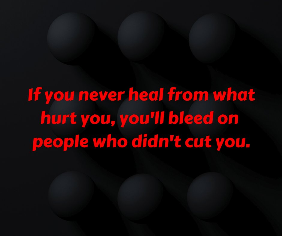 When you let go, you grow.  Forget what hurt you, but never forget what it taught you. #SundayThoughts #SundayMotivation #SundayMorning #quote