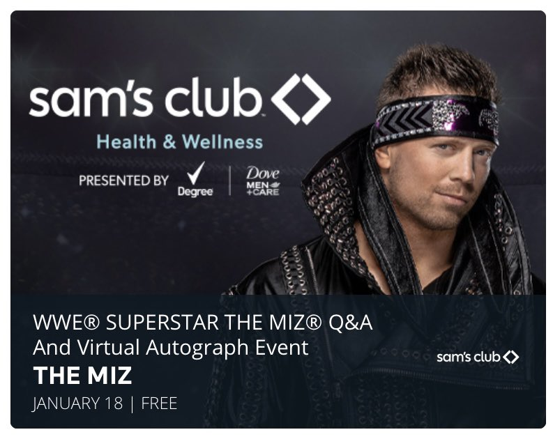 Hey @DerrickMTV and @SHOTOFYAGER ! I think #challengemaniacs would be interested in this. @mikethemiz and @lolojones are doing Q and A and digital autograph signings this week. Send a personal photo and there's a good chance they'll ✍🏽 it! ➡️  @FangageInc
