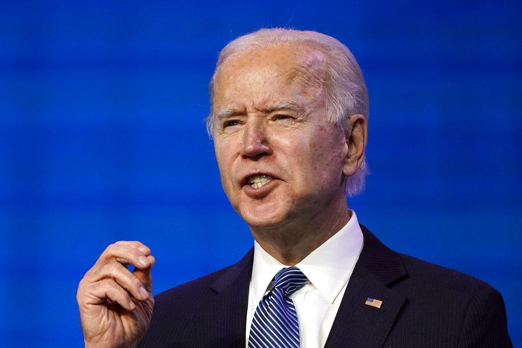 Replying to @OANN: Biden seeks to legalize 11M immigrants on 'first day' -  #OANN