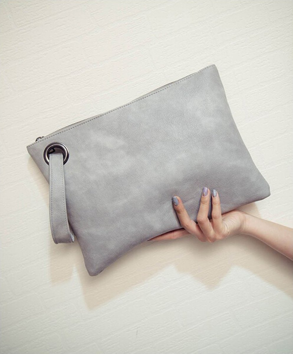 #design #likeforlike Fashion Solid Women's Clutch