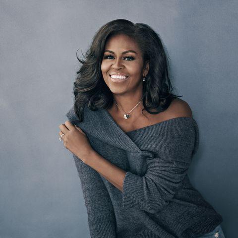 @mmpadellan's photo on Michelle Obama