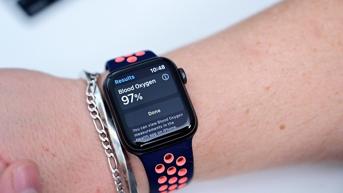 #Apple #Watch may be able to detect #coronavirus infection days before tests can https://t.co/NJUPQnj455 #Smartwatch #Wearable #Tech #TechNews #Technology #TechnologyNews #ITRTG #SNRTG https://t.co/90OxUvgnf2