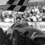 17 JAN, 1954 🗓️  Juan Manuel Fangio wins Round 1 of the 1954 F1 season, at his home race in Argentina 🇦🇷  It marked the start of an astonishing four-season run by Fangio, up to the 1957 German Grand Prix (📸):  Races: 26 Wins: 17 Podiums: 21 World titles: 4  #F1 #OnThisDay