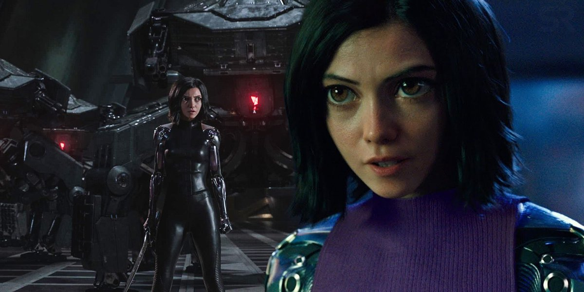 Alita: Battle Angel has developed a big fanbase since 2019, but a sequel is far from guaranteed. For one thing, there are concerns that the franchise doesn't fit with the Disney brand.