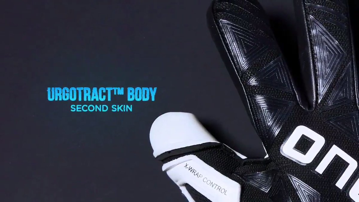 Introducing the GEO 3.0 MD Dúbravka Edition. Built from the ground up for the modern day goalkeeper, the GEO 3.0 is our most ergonomic, lightweight, and elite glove EVER. Find out why at theoneglove.com.