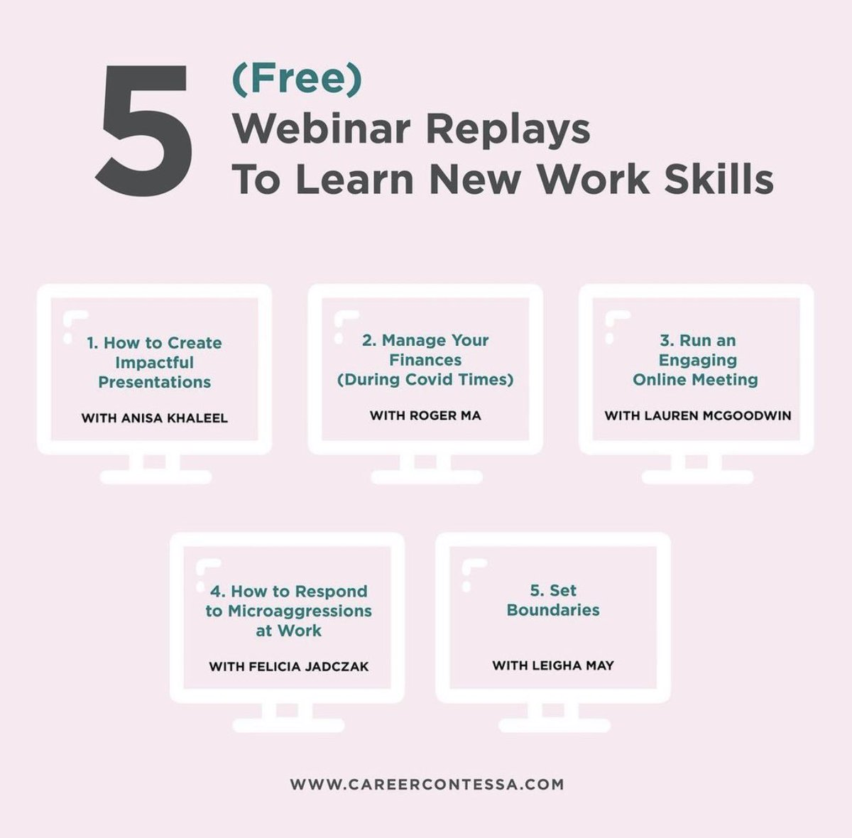 U.S. employers cut 140k jobs in December. Women accounted for all the losses. Kudos to @CareerContessa for offering FREE webinars on #career recovery, #leadership, setting boundaries, networking & responding to micro aggressions:  #sundayvibes #careeradvice