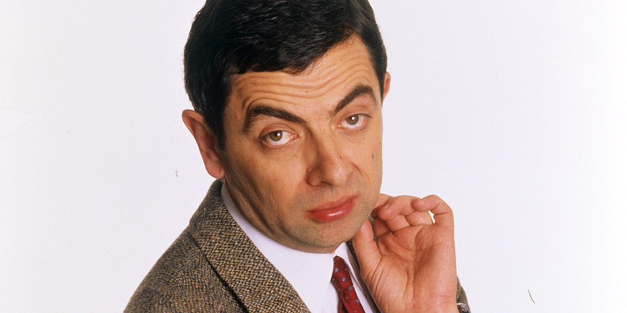 """[Recap:] """"'Old Bean' is what we're now thinking of doing"""". It looks like Mr Bean could be returning:"""
