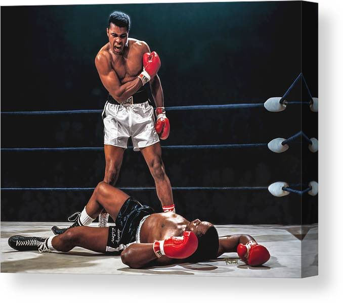 """And #OnThisDay in #history in 1942, American boxer, Muhammad Ali was born! #HappyBirthday to one of the few people in history to garnish the name """"The Greatest"""". #boxing #MuhammadAli #greatest #champion #activist"""