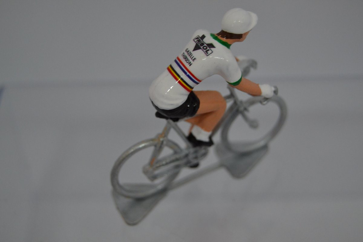 Frisol Gazelle Thirion... By petit-cycliste : https://t.co/ipHoqABv9N #TDF2021 #giro2020 #giro #voltaaportugal #voltaportugal2020 #lavuelta20 https://t.co/NZ6TpcOuYg