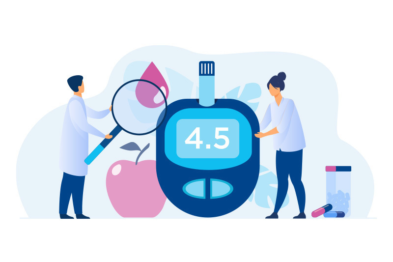 100 years after the discovery of #insulin, #lowcarb diets improve the lives of people with #diabetes. It's time to rediscover centuries-old wisdom. Learn more: