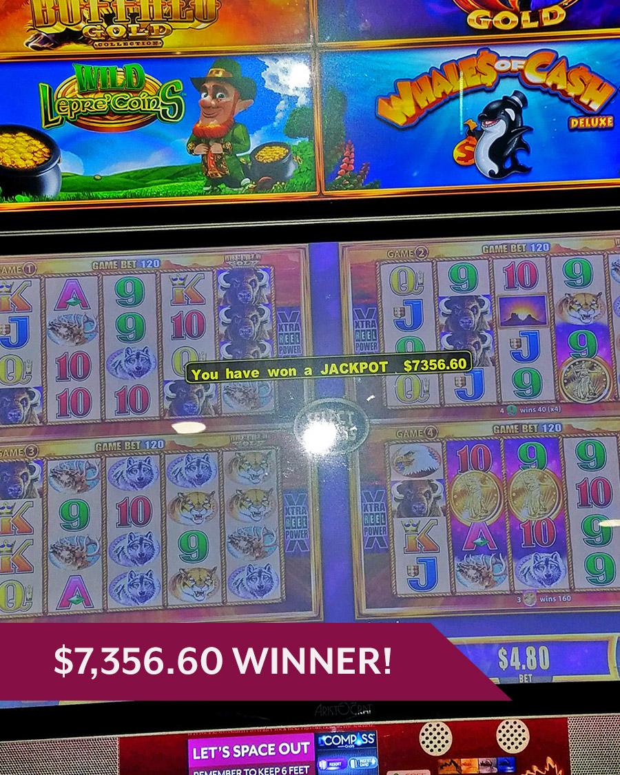 Black Oak Casino Names Of Games