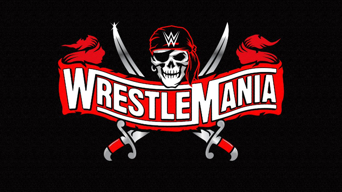 WWE has announced its plans for this year's WrestleMania, which will be held at a massive stadium and split over two nights.