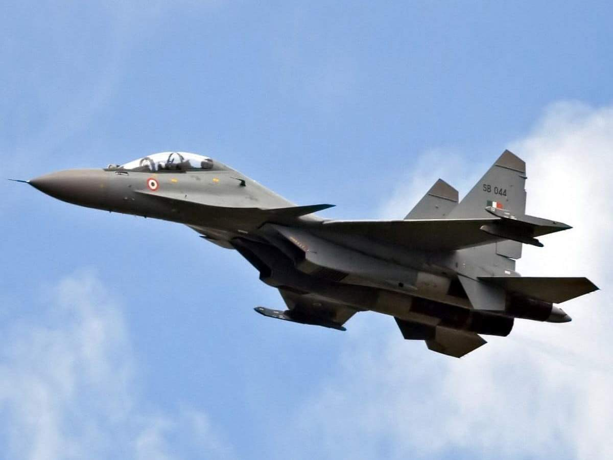 Replying to @timesofindia: After Tejas, India moves ahead to procure more MiG-29s & Sukhois