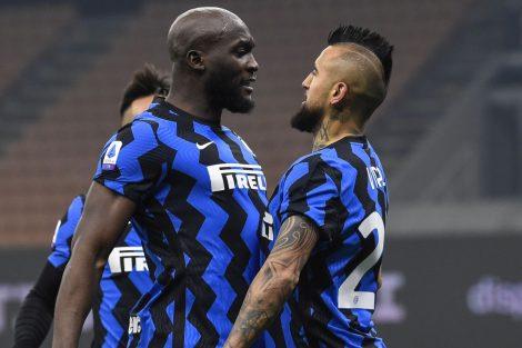 L'Inter batte 2-0 la Juventus, gol di Vidal e Barella - https://t.co/BXtOMTrxHm #blogsicilianotizie