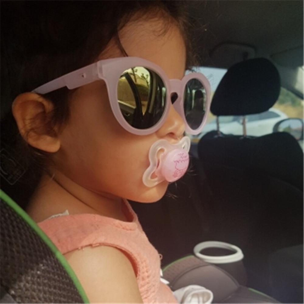 Kids Mirror Cat Eye Sunglasses #amazing #happy