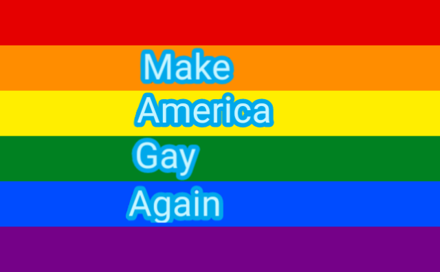 I #DontTrustPeopleWho are homophobic/hate Lgbtq :(