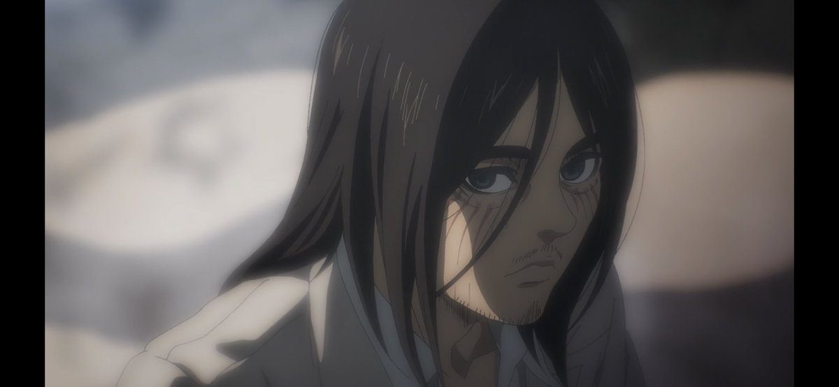 ok i'll stfu now before i just spoil the whole episode but fr thank you so much mappa i can't thank you all enough this weeks episode was a 10/10 yall never disappoint and this week was no exception #ThankYouMappa #ShingekiNoKyojin #AOTWarHammerTitan #aot