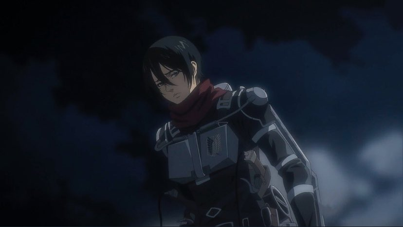 Holy shit #ThankYouMappa for the hard work and amazing animation. You guys deserve better from the fandom.