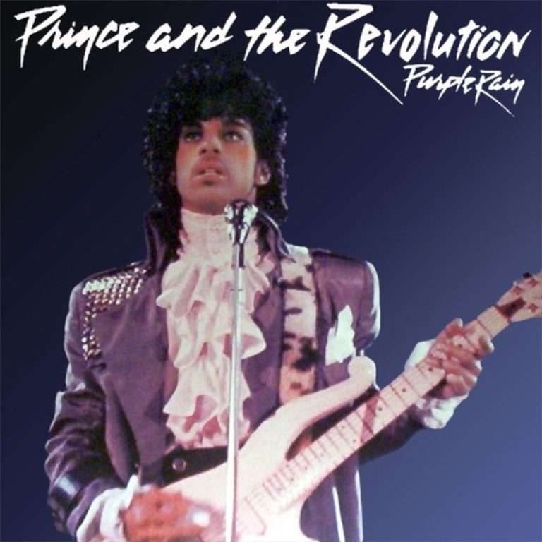 What is YOUR favorite SONG from PURPLE RAIN? #PurpleRain #Prince