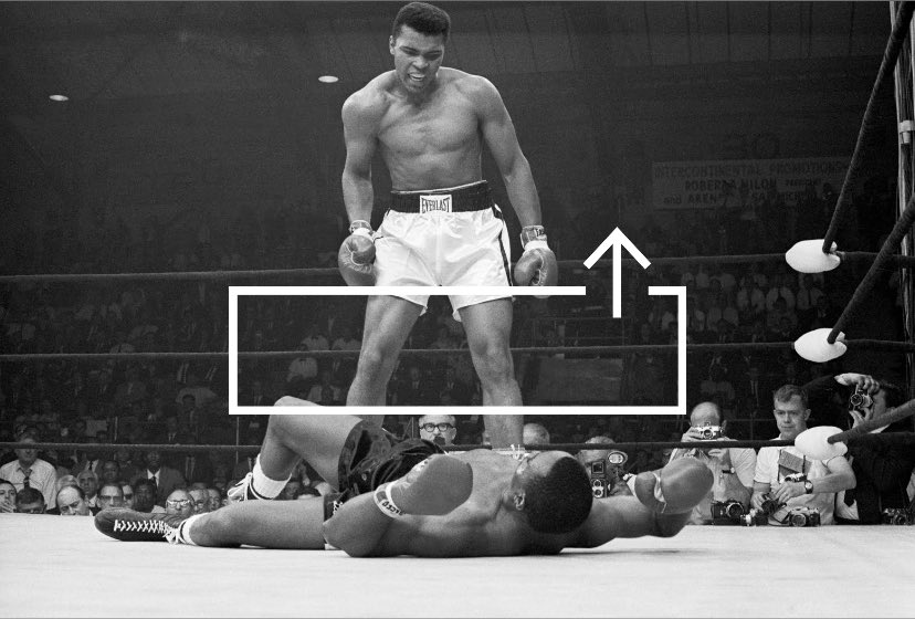 "🥊 🙌🏼 ""Don't count the days, make the days count!"" -Muhammad Ali-No one in boxing quite Repped like he did. Today he would have been 79. #RepYourWork #TheGreatest #Ali #MuhammadAli #Boxer #Boxing #Inspire #Motivate #Believe #Achieve 📷Bettman Archive https://t.co/6HIQyWOfPH"