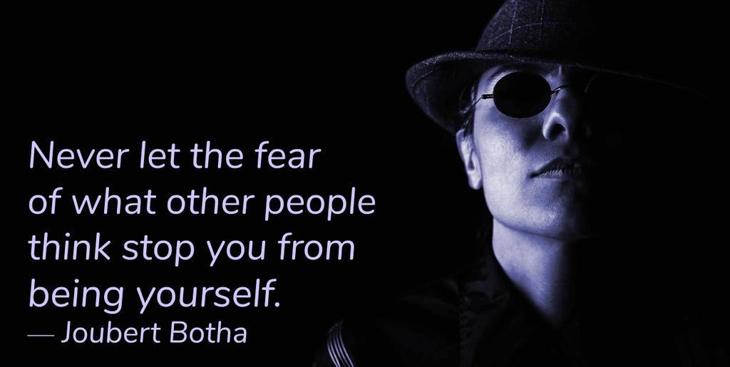 Be you!! #ThinkBIGSundayWithMarsha #SundayThoughts #SundayMotivation #SundayThoughts #sundayvibes