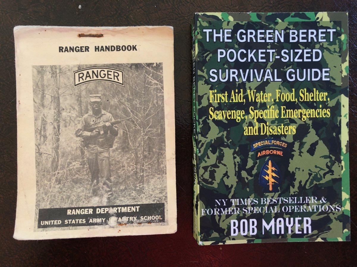 Green Beret Pocket-Sized Survival Guide #camping #LifeHacks  via @SlideShare #KindleUnlimited #hikingadventures #prepper #sundayvibes