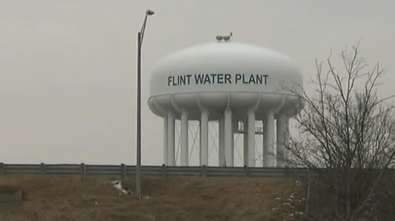 Former Michigan governor charged for role in Flint water scandal https://t.co/8FKwA40cEy https://t.co/mYFCaZx38i