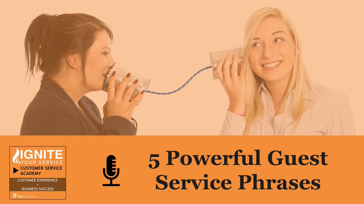 My latest episode tackles intentional communication in the Guest, Customer, & Consumer experiences. . https://t.co/UyxBSo1Ywb . #Customer #Guest #Consumer #Podcast #Intentional #Communication   @LakelandChamber   @cityoflakeland   @Fonolo   @Medallia   @nudgeforwork   @Achievers https://t.co/qEhA7j68Rv