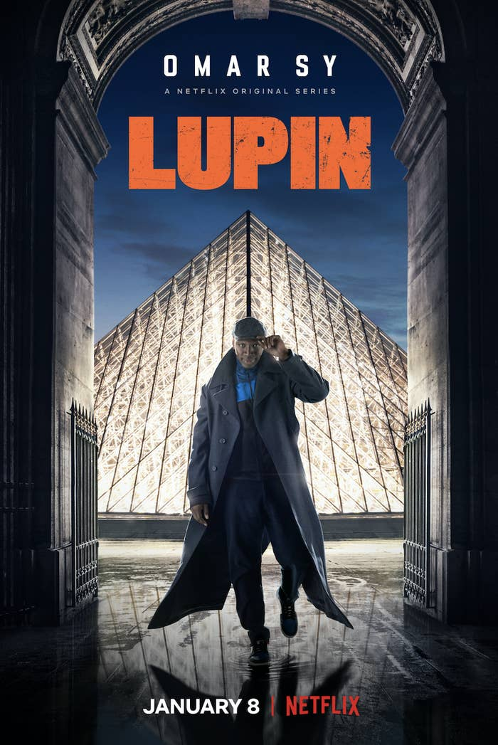 #NW #Netflix #Series Lupin - 2021 Season 1 Episode 1 https://t.co/OrOmfQF3Vb